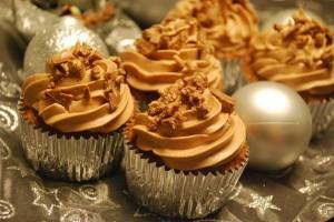 Cupcakes Suchard