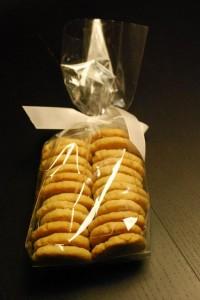 Bolsa de Cookies para Regalo